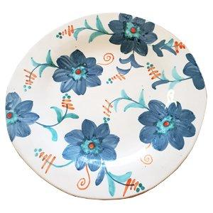fiori-piatto-frutta